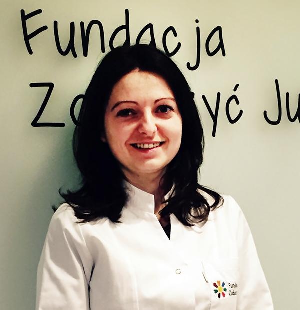 ewa-mlodawska-orthoptist-the-see-tomorrow-foundation-team-doctor
