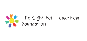 logo-the-sight-for-tomorrow-foundation-organisation-children