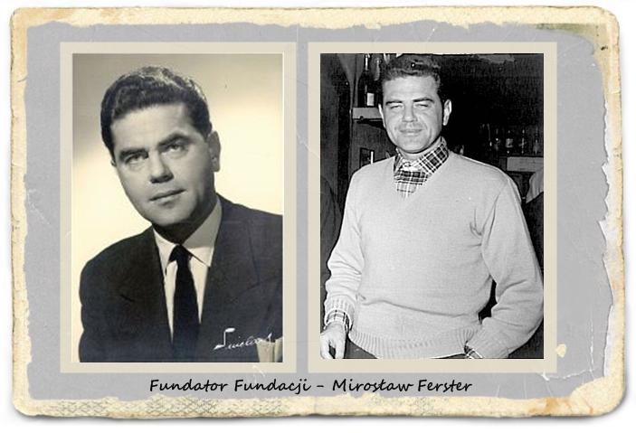 mark-ferster-fundator-fundacja-zobaczyc-jutro-historia-XX-wiek-okulista-Polak-Szwajcar
