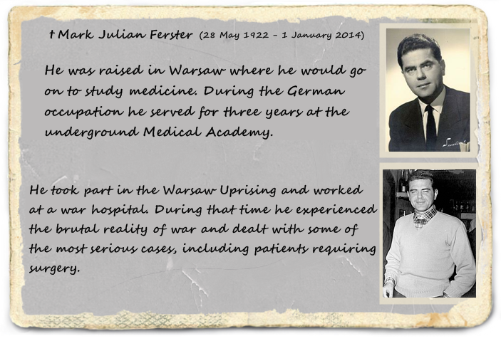 mark-ferster-our-founder-american-oculist-warsaw-uprising-german-occupation-medical-academy