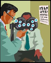 orthoptist-oculist-vision