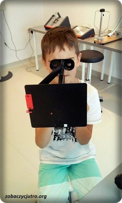 vision-examination