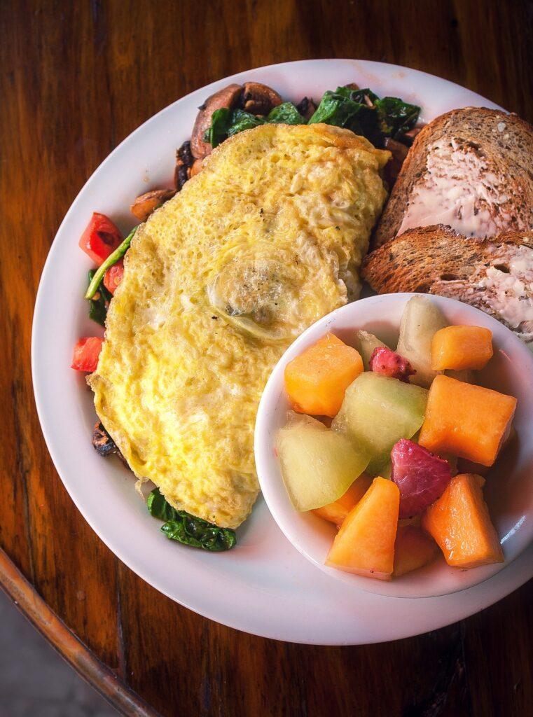 jajko na wzrok wielkanocne przepisy kulinarne