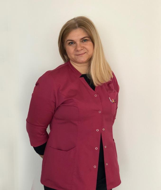 ANITA GUTKOWSKA